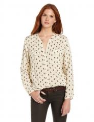 Vince Camuto paisley shirt at Amazon