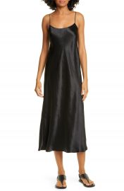 Vince Satin Slipdress   Nordstrom at Nordstrom