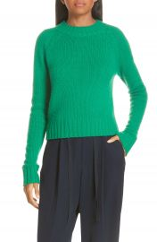 Vince Shrunken Cashmere Sweater   Nordstrom at Nordstrom
