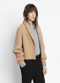 Vince cropped cardigan at Vince