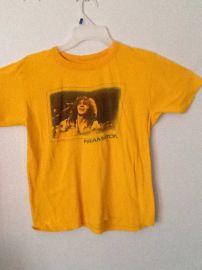 Vintage 1977 Peter Frampton Concert T-Shirt at Etsy
