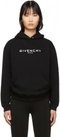 Vintage Hoodie by Givenchy at Ssense