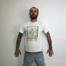 Vintage Lilith Fair Tshirt at Etsy