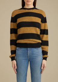 Viola Sweater by Khaite at Khaite