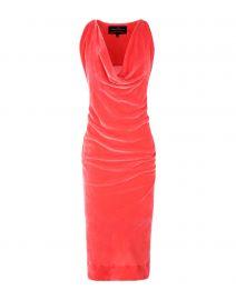 Virginia Dress by Vivienne Westwood at Yoox