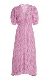 Vittoria Midi Dress by Faithfull The Brand at Moda Operandi