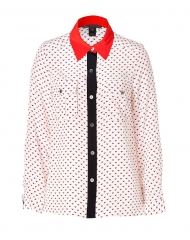 Vivie Shirt by Marc by Marc Jacobs at Stylebop