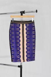 Vivienne Lace Skirt at No Square Peg