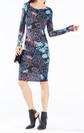 Voletta Dress at Bcbg