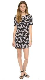 WAYF T-Shirt Dress at Shopbop