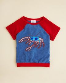 WILDFOX Girlsand039 Cool Crab Baggy Beach Jumper - Sizes 7-14 at Bloomingdales