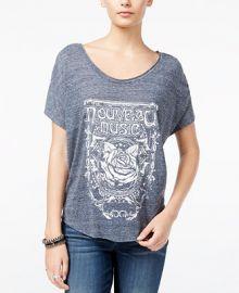 WILLIAM RAST Stefani Graphic T-Shirt at Macys