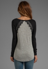 WOODLEIGH Charlene Top at Revolve