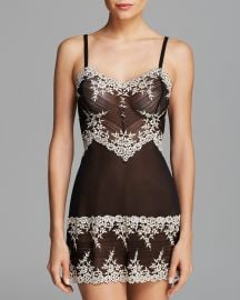 Wacoal Embrace Chemise at Bloomingdales