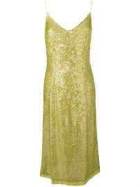 Walk Of Shame Sequins Embellished Dress - Farfetch at Farfetch