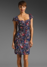 Wall Flower dress by Marc Jacobs at Revolve