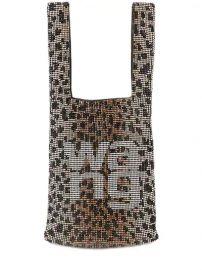 Wangloc Embellished Bag by Alexander Wang at Luisaviaroma