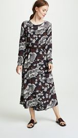 Warm Poppy Dress at Shopbop