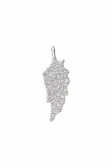 Watch Over You Charm at Stella & Dot