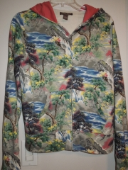 Waterfalls Sweater by Lucky Brand at eBay