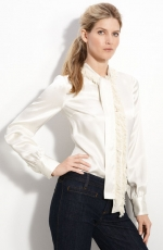 Waverly blouse by Tory Burch at Nordstrom