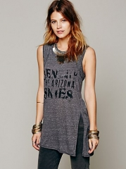 We the Free Zepplin Tank at Free People