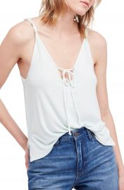 We the Free by Free People Scarlett Tank at Nordstrom