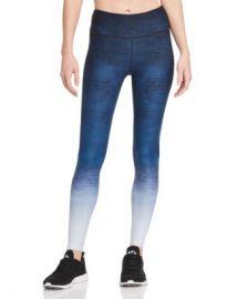 Wear It To Heart High-Rise Ombr amp eacute  Leggings  Women - Bloomingdale s at Bloomingdales