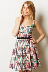 Well Heeled Dress at Anthropologie