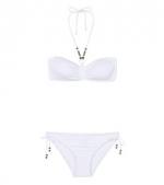 White Ralph Lauren bikini at My Theresa