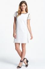 White eyelet dress at Nordstrom at Nordstrom