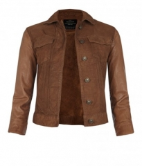 Whitting Jacket at All Saints