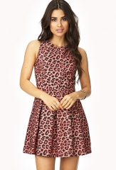 Wild Thing Dress at Forever 21