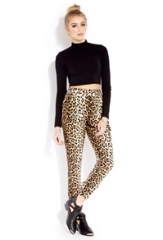 Wild Thing Trousers at Forever 21