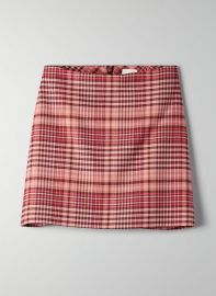 Wilfred Renee Skirt at Aritzia