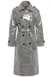 Willia Trench Coat by Walter Baker at The Outnet