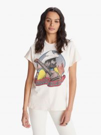 Willie Nelson Crew Tee at Mother