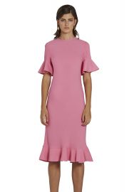 Willow Bias Tee Dress by By Johnny. at By Johnny