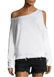 Willow One Shoulder Sweater by RTA at Saks Fifth Avenue