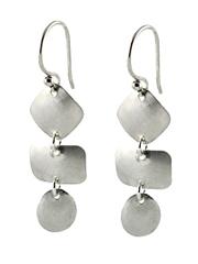 Windchime Earrings at Peggy Li