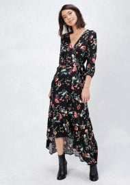 Winona Dress by Love Stitch at Love Stitch