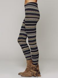 Winter Story Sweater Legging at Free People