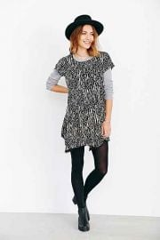 Witchy Tee Dress at Urban Outfitters