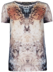 Wither Tshirt at All Saints