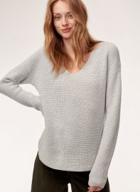 Wolter Sweater by Wilfred Free at Aritzia
