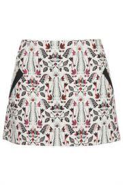 Woodstock Pelmet Skirt at Topshop
