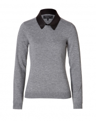 Wool Top by Rag and Bone at Stylebop