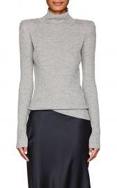 Wool Turtleneck Sweater by Chloe at Barneys Warehouse