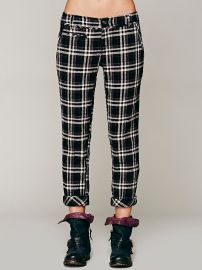 Would have been crinkle trouser at Free People