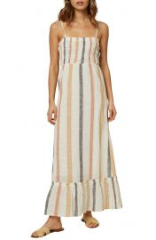 Woven tank dress at Nordstrom
